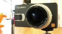 Panasonic Dmc
